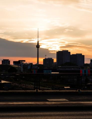 Should Berlin become a tech hub?