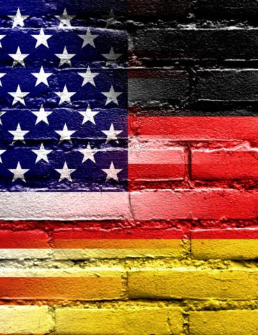 US German relations