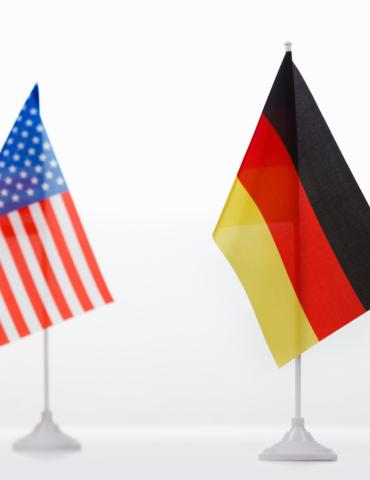 Transatlantic Realities