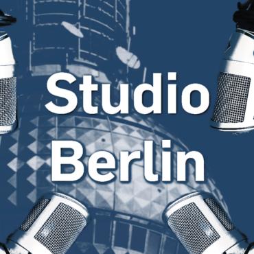 Studio Berlin logo