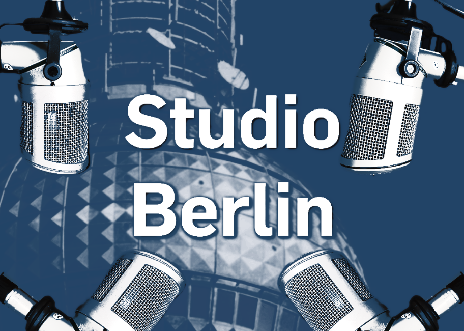 Studio Berlin logo