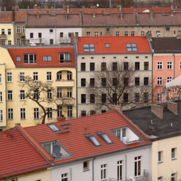 No Roof over our Heads, Part II: The Mietendeckel is no more, so what happens to affordable housing in Germany?